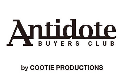NEW ARRIVAL / ANTIDOTE BUYERS CLUB