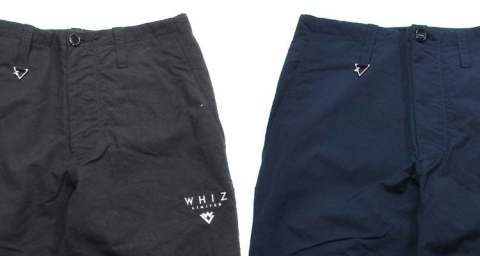 NEW ARRIVAL / WHIZ LIMITED-3D PANTS