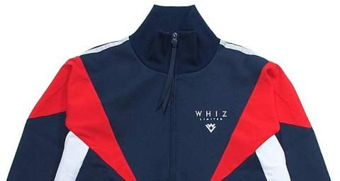 NEW ARRIVAL / WHIZ LIMITED-SWICTH JACKET