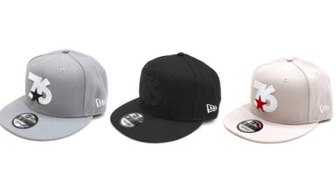 NEW ARRIVAL / WHIZ LIMITED-×NEWERA 76 CAP