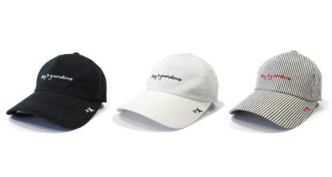NEW ARRIVAL / WHIZ LIMITED-STG CAP