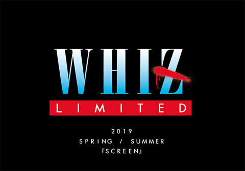 WHIZ LIMITED in stock