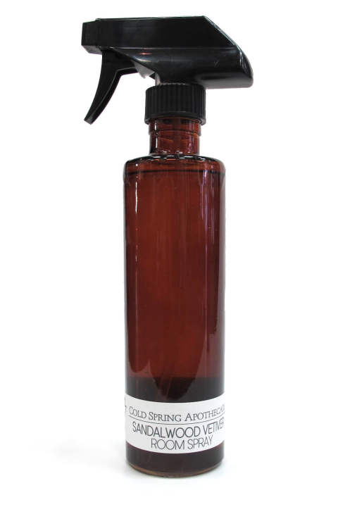 SANDALWOOD VETIVER ROOM SPRAY (SANDALWOOD VETIVER) / ルームスプレー 226ml (サンダルウッド べチバー)