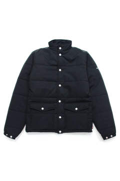 MOUNTAIN JKT (BLACK)