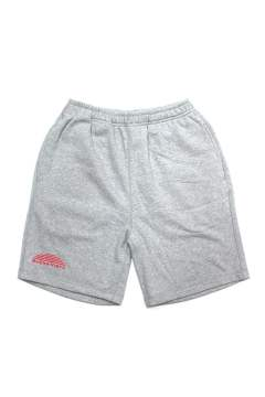 BUENA VISTA DEPORTE / SWEAT SHORTS (GRAY) / スウェットショーツ