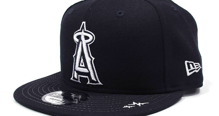NEW ARRIVAL / WHIZ LIMITED-×NEWERA ANGELS CAP