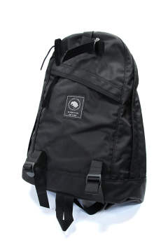DAY PACK collaboration with PORTER (BLACK) / ポーター コラボバックパック