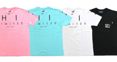 NEW ARRIVAL / WHIZ LIMITED-WHIZ T SHIRTS