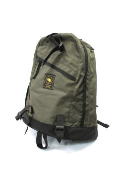 DAY PACK collaboration with PORTER (KHAKI) / ポーター コラボバックパック