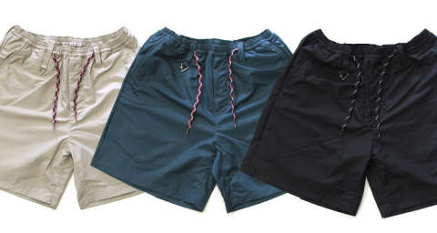 NEW ARRIVAL / WHIZ LIMITED-BAGGIE SHORTS